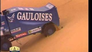 Dakar 2004 10 - Trucks
