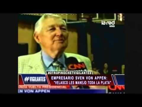 Si Bachelet tiene mal manejo, ¿Es necesario otro Pinochet?