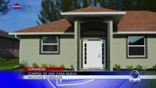 Consejos a la hora de comprar una casa nueva por parte de Develoment Clarin Home