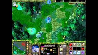 getlinkyoutube.com-DOTA : Mirana Guide+Gameplay+Itembuild / Дота : Гайд по Миране [RUS]