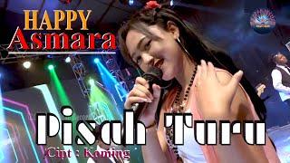 Happy Asmara - Pisah Turu [OFFICIAL]