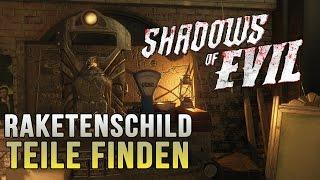 getlinkyoutube.com-Zombieschild/Raketenschild bauen | Black Ops 3: Shadows of Evil [German/Deutsch] [Full-HD]