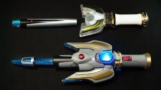 getlinkyoutube.com-ウルトラマンXエックス DXベータスパーク Ultraman X DX Beta spark