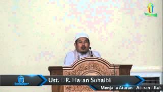 Ust DR Hasan Suhaibi