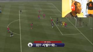 getlinkyoutube.com-[한글자막][Korean Subtitle] Fifa 13 | Team Korea | THAT INTRO