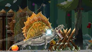getlinkyoutube.com-Tiny Dino World | Ep 6: Battle tactics