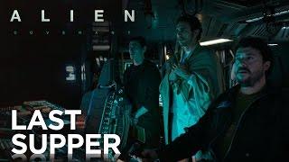 "getlinkyoutube.com-Alien: Covenant   ""Prologue: Last Supper"" [HD]   20th Century FOX"