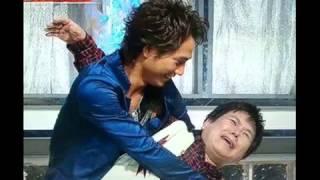 getlinkyoutube.com-三代目 J Soul Brothers 登坂広臣はプロレスを語ると熱くなっちゃうwww
