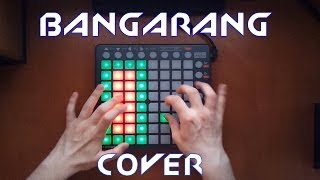 getlinkyoutube.com-Skrillex - Bangarang (GHET1 Launchpad cover)