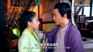 """getlinkyoutube.com-[Double Teaser][HD][Eng Sub] """"The Palace: The lost dauther"""" & """"Song of Clouds"""""""