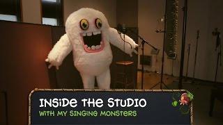getlinkyoutube.com-My Singing Monsters - Inside the Studio