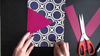 getlinkyoutube.com-DIY Happy Planner Pocket Folders : Planning on a Budget