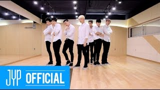 "getlinkyoutube.com-GOT7 ""Stop stop it(하지하지마)"" Dance Practice"