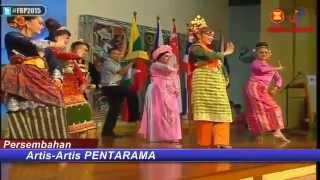getlinkyoutube.com-( PENTARAMA HQ ) - OPENING DANCE Pertandingan Akhir Kuiz ASEAN Khas 2015
