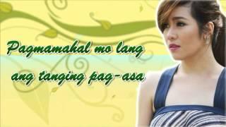 getlinkyoutube.com-Umiiyak Ang Puso - Angeline Quinto [Sana Bukas Pa Ang Kahapon Ost]