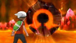 getlinkyoutube.com-Pokémon Omega Ruby: Legendary Primal Groudon Encounter & Aftermath
