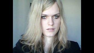 getlinkyoutube.com-transition male to female body