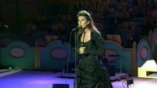Pavarotti & Friends Celine Dion My Heart Will Go On