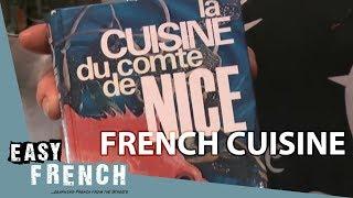 Easy French 18 - La cuisine française