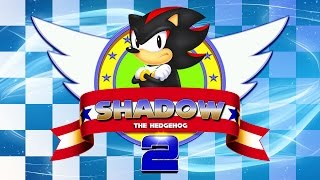 getlinkyoutube.com-Shadow in Sonic the Hedgehog 2 - Walkthrough