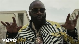 Rick Ross - Rich Is Gangsta