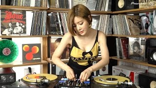 getlinkyoutube.com-DJM-S9 DJ SODA Performance (dj소다,디제이소다)