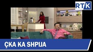 Çka ka Shpija -  Episodi 6  Sezoni IV (PROMO) width=