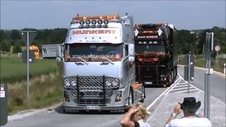 getlinkyoutube.com-Trucker & Country Festival 2013 in Bautzen/Singwitz