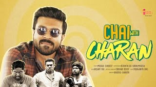 getlinkyoutube.com-Chai With Charan | Chai Bisket Originals | Ram Charan