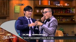 getlinkyoutube.com-Ini Talk Show 29 Januari 2015 Part 1 - Denny Cagur, Pevita Pearce, Atiqah Hasiholan, Reynold Tagore