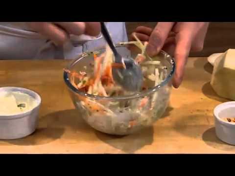 Eat in season: Pan Fried Haddock
