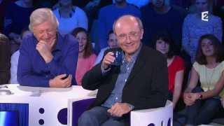 getlinkyoutube.com-On n'est pas couché - Philippe Geluck 09/11/13 #ONPC