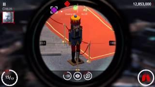 getlinkyoutube.com-Hitman: Sniper - Scored 35 776 870