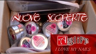 getlinkyoutube.com-★ AGLIA ★ Haul & Review ... E' amore a prima vista! | Mya Beauty