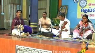 Nallur Kanthan Manchathiruvizha 2013