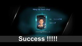getlinkyoutube.com-[Fifa Online 3] Ép thẻ Nene +7 Full