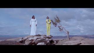 BAHATI & JEMMIMAH THIONG'O - KWA MOYO WANGU (OFFICIAL VIDEO)