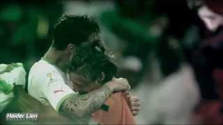 getlinkyoutube.com-Algeria Best Moment World Cup 2014 HD أفضل لحظات الجزائر في مونديال