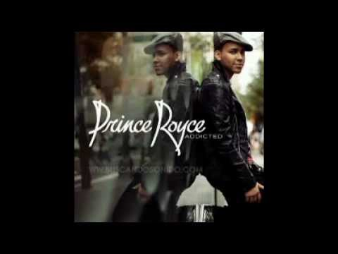 NUEVO: Prince Royce - Addicted (New 2011 SONG!!) FULL