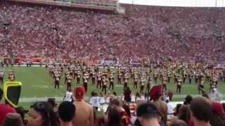 getlinkyoutube.com-Gangnam style at USC!
