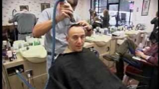 getlinkyoutube.com-Orlando getting BHD haircut