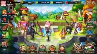 Fantasy war tactics- boh runs March 13