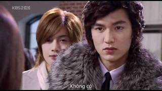 getlinkyoutube.com-Boys Over Flowers E01 KSTK chunk 2 chunk 1