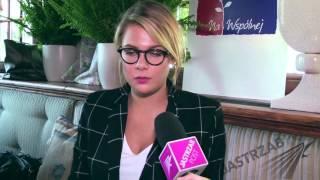 """getlinkyoutube.com-Tylko u nas! Marta Wierzbicka o wypadku: """"Ktoś mnie filmował!"""""""