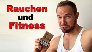 getlinkyoutube.com-Rauchen und Muskelaufbau - Das sind die Nachteile!
