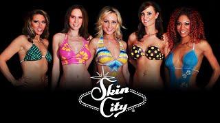 getlinkyoutube.com-Skin City Body Painting
