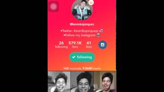 getlinkyoutube.com-How to Get Musical.ly Followers (NO JAILBREAK)