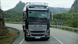 getlinkyoutube.com-New Volvo FH series
