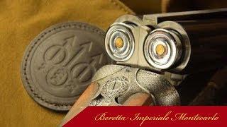 getlinkyoutube.com-Beretta Imperiale Montecarlo - doppietta da caccia