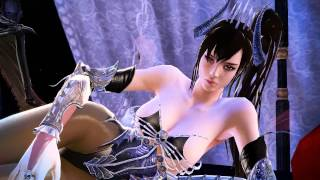 getlinkyoutube.com-Vindictus - Succubus Queen's Special Move / 마비노기 영웅전 - 서큐버스 퀸 특수패턴